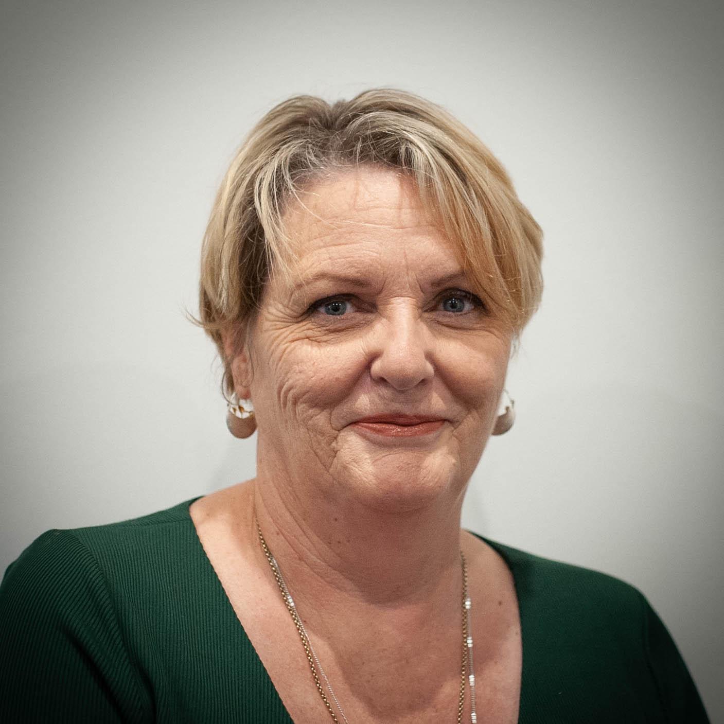 Lesley Morffew